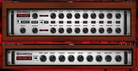 Nembrini Audio PSA1000 Bundle v1.0.2 WiN
