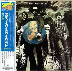 The Steve Miller Band - Sailor (1968) Japanese Reissue 2007 [Re-Up]