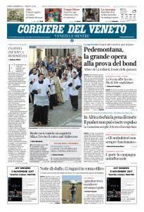 Corriere del Veneto Venezia e Mestre - 2 Novembre 2017