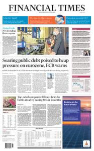 Financial Times Middle East - May 27, 2020