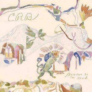 Chris Robinson Brotherhood - Barefoot In The Head (2017) [Official Digital Download]