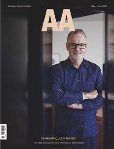 Architecture Australia - May/June 2020