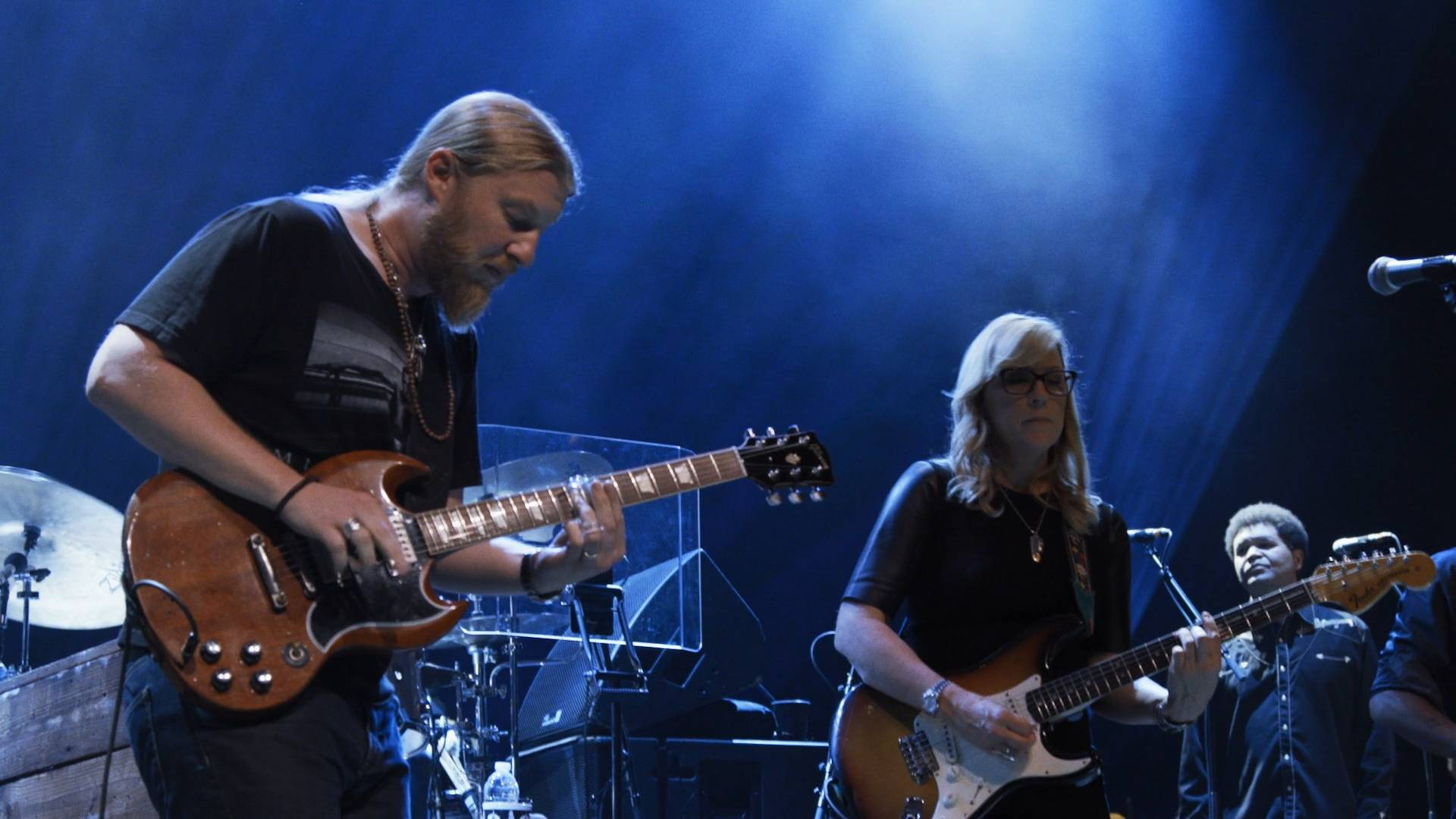 Tedeschi Trucks Band Live From The Fox Oakland 2017