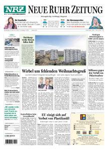 NRZ Neue Ruhr Zeitung Essen-Postausgabe - 20. Dezember 2018