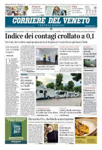 Corriere del Veneto Vicenza e Bassano – 29 maggio 2020