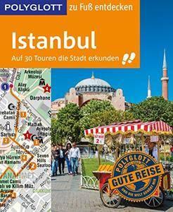 POLYGLOTT zu Fuß entdecken Istanbul