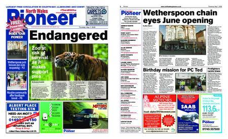 North Wales Pioneer – May 07, 2020