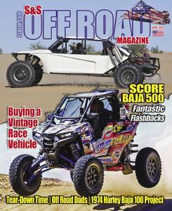 S&S Off Road Magazine - June 2020