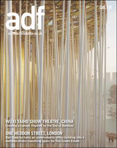 Architects Datafile (ADF) - August 2019