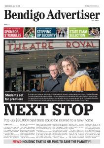 Bendigo Advertiser - July 10, 2019