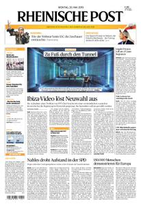 Rheinische Post – 20. Mai 2019