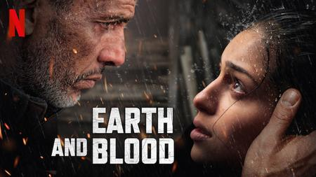 Earth and Blood (2020)