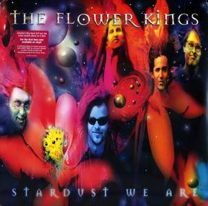The Flower Kings - Stardust We Are (1997) EU 1st Pressing - 3 LP/FLAC In 24bit/96kHz