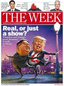The Week USA - June 22, 2018