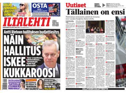 Iltalehti – 18.09.2019