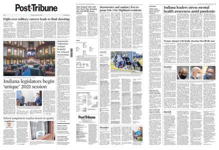 Post-Tribune – January 05, 2021