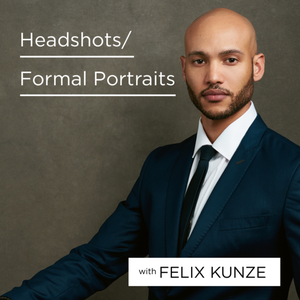 The Portrait Masters - Headshots + Formal Portraits