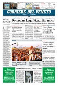 Corriere del Veneto Venezia e Mestre - 11 Aprile 2018