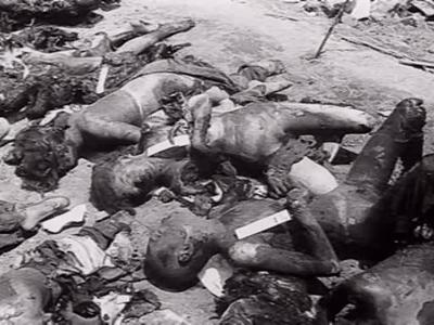 Hiroshima: Why the Bomb Was Dropped (1995)