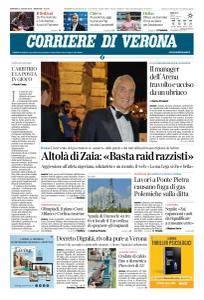 Corriere di Verona - 31 Luglio 2018