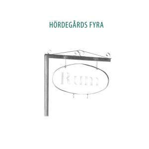 Hordegards Fyra - Rum (2019)