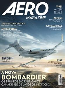 Aero Magazine Brasil - março 2020