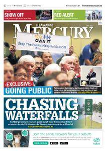 Illawarra Mercury - October 18, 2017