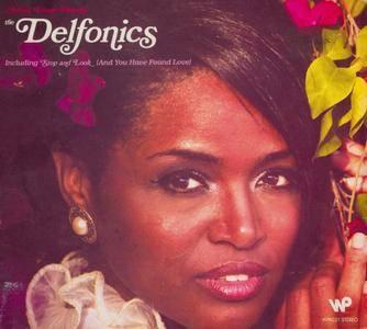 The Delfonics - Adrian Younge presents The Delfonics (2012) {Wax Poetics WPR 021}