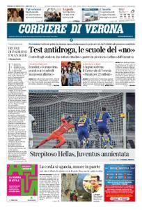 Corriere di Verona – 09 febbraio 2020