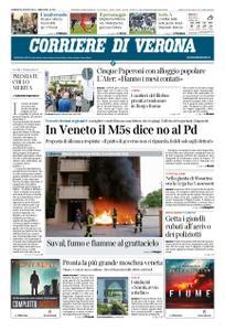 Corriere di Verona – 30 agosto 2019