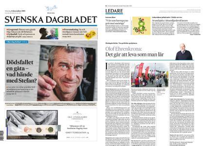 Svenska Dagbladet – 08 december 2019
