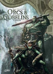 Orcs et Gobelins - Tome 6 2019