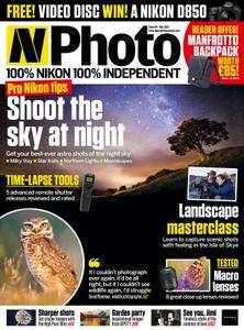 N-Photo UK - May 2018