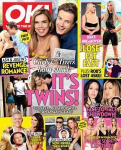OK! Magazine Australia - April 02, 2018