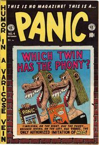 Panic 004 [EC1954]