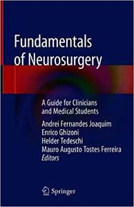 Fundamentals of Neurosurgery: A Guide for Clinicians and Medical Students
