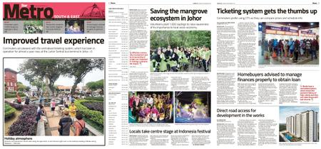 The Star Malaysia - Metro South & East – 08 November 2018