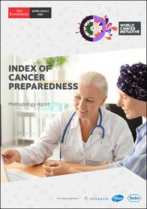 The Economist (Intelligence Unit) - Index of Cancer Preparadness (2019)