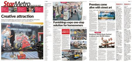 The Star Malaysia - Metro South & East – 13 July 2019