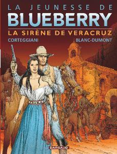 La Jeunesse de Blueberry T15