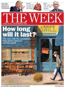 The Week USA - April 11, 2020