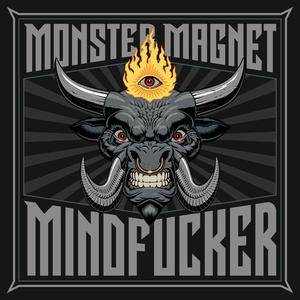 Monster Magnet - Mindfucker (2018)