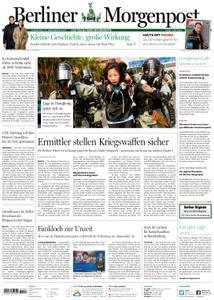 Berliner Morgenpost – 19. November 2019