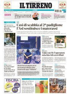 Il Tirreno Livorno - 2 Agosto 2018