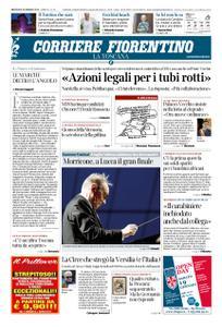 Corriere Fiorentino La Toscana – 16 gennaio 2019
