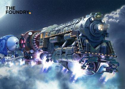 The Foundry MODO v12.0V1