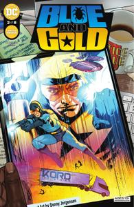 Blue and Gold 002 (2021) (Webrip) (The Last Kryptonian-DCP