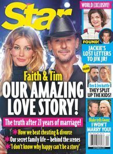 Star Magazine USA - October 30, 2017