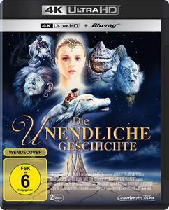 The NeverEnding Story (1984) [4K, Ultra HD]