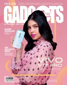 Gadgets Magazine - October 2019